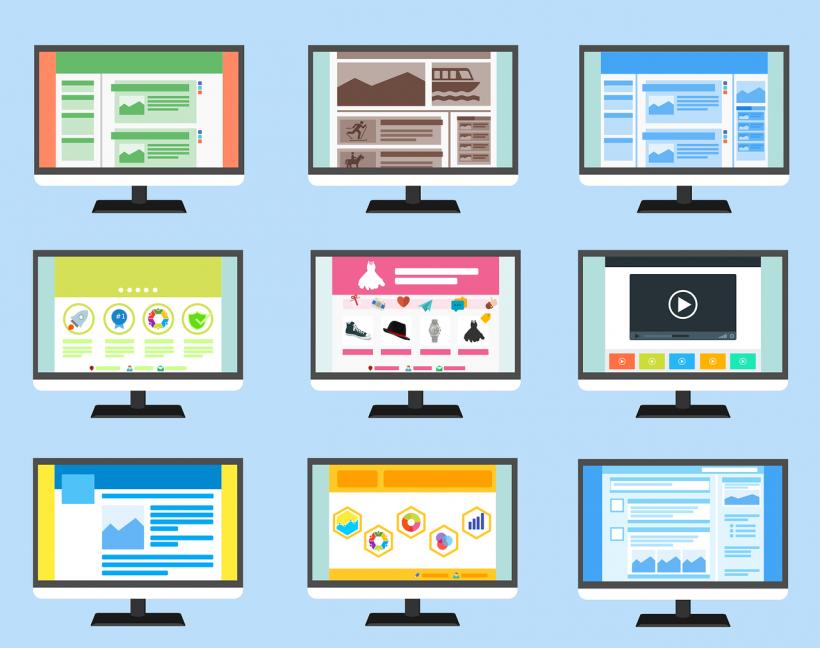 Jaką stronę internetową założyć, by przyniosła oczekiwany efekt?